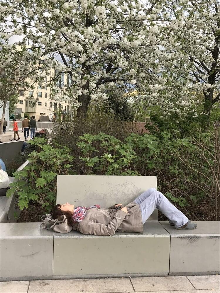 Natalia Paris Chartres Spring03
