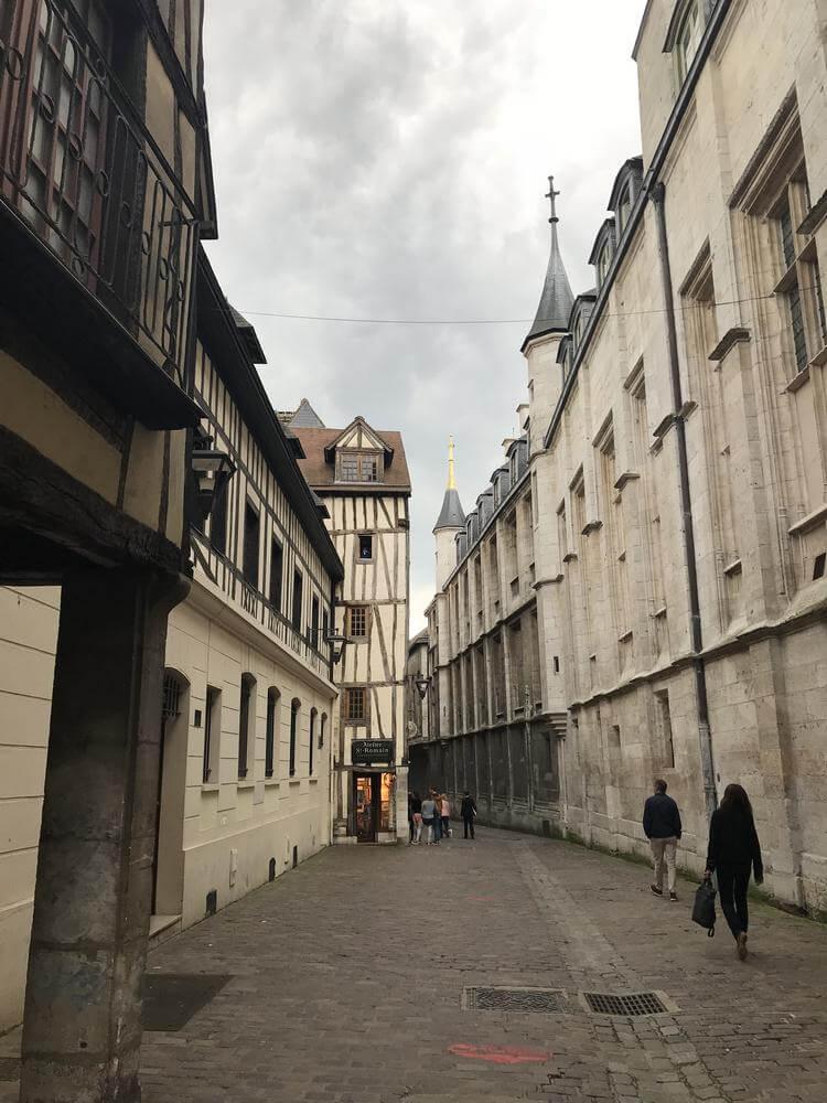 Natalia Paris Honfleur Deauville107