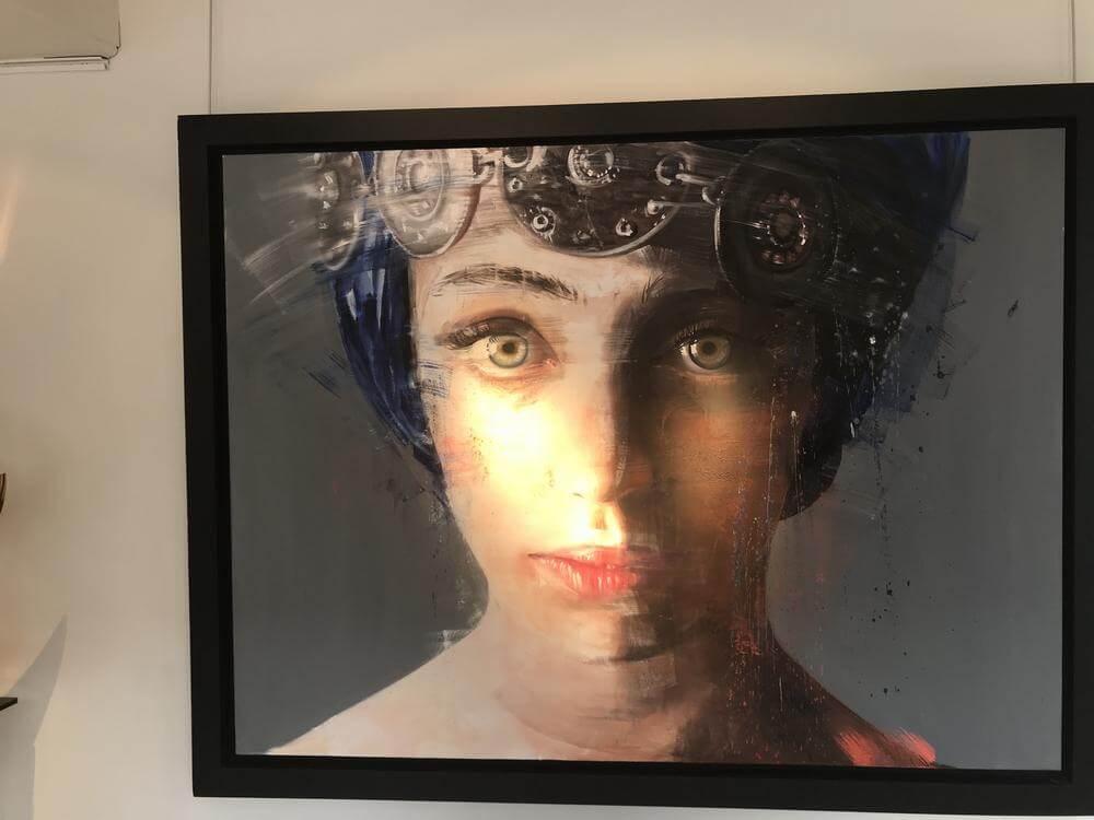 Natalia Paris Honfleur Deauville141