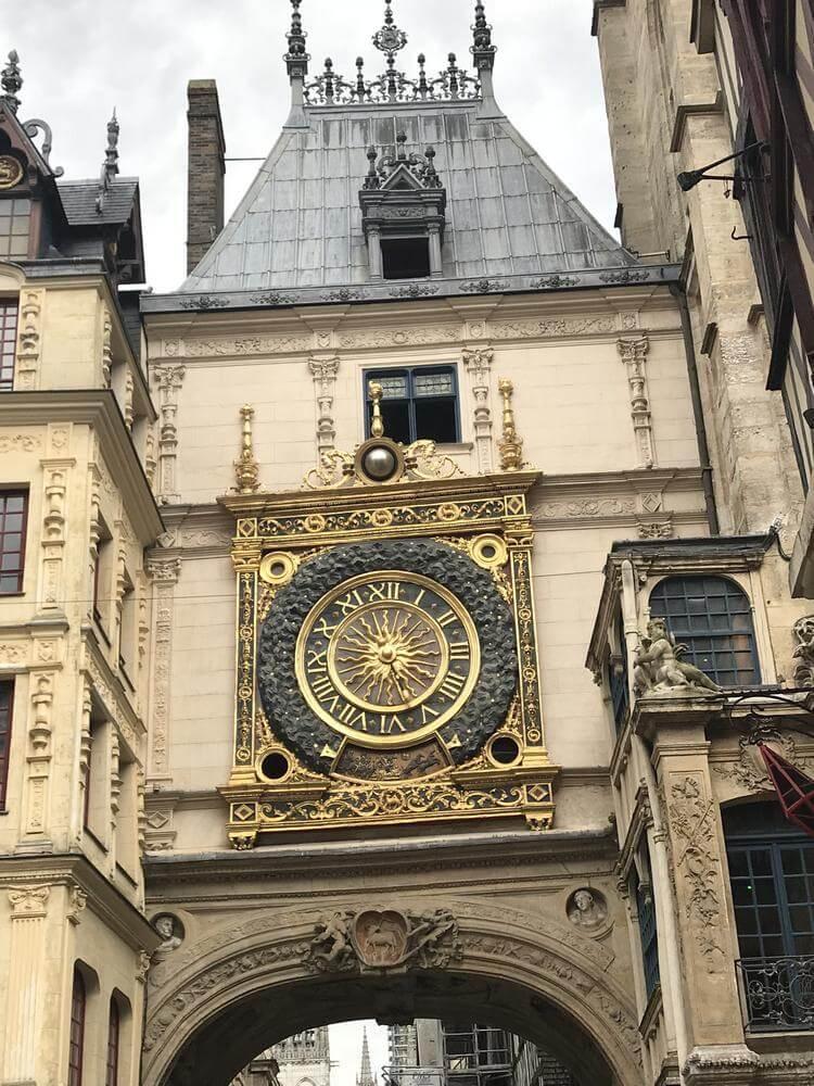 Natalia Paris Honfleur Deauville149