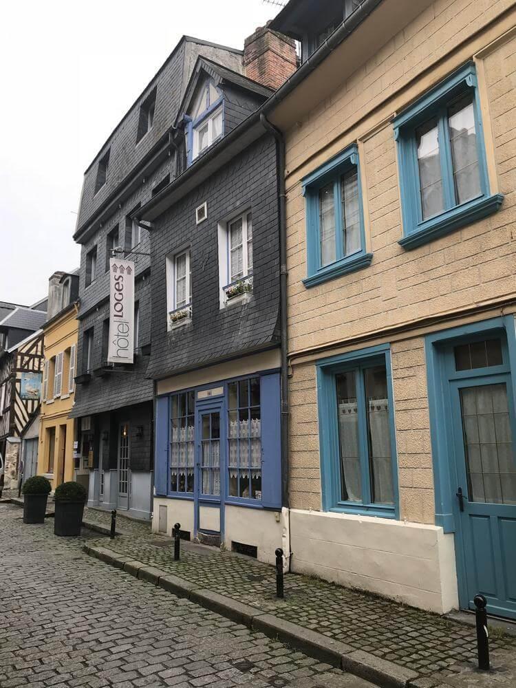 Natalia Paris Honfleur Deauville46
