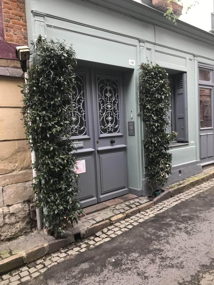 Natalia Paris Honfleur Deauville56