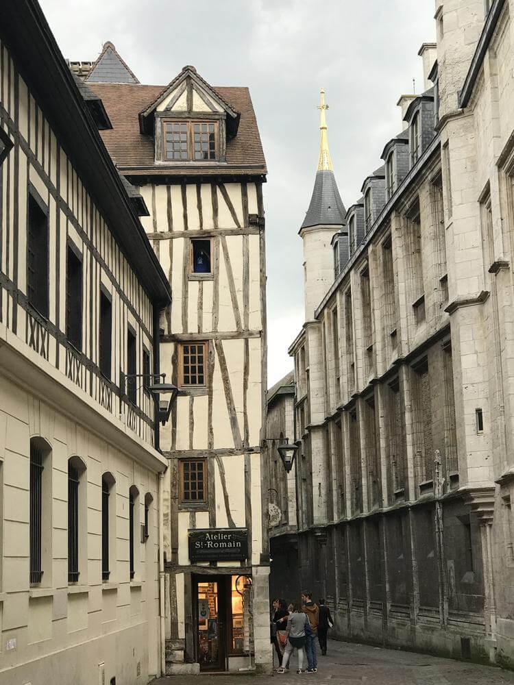 Natalia Paris Honfleur Deauville63