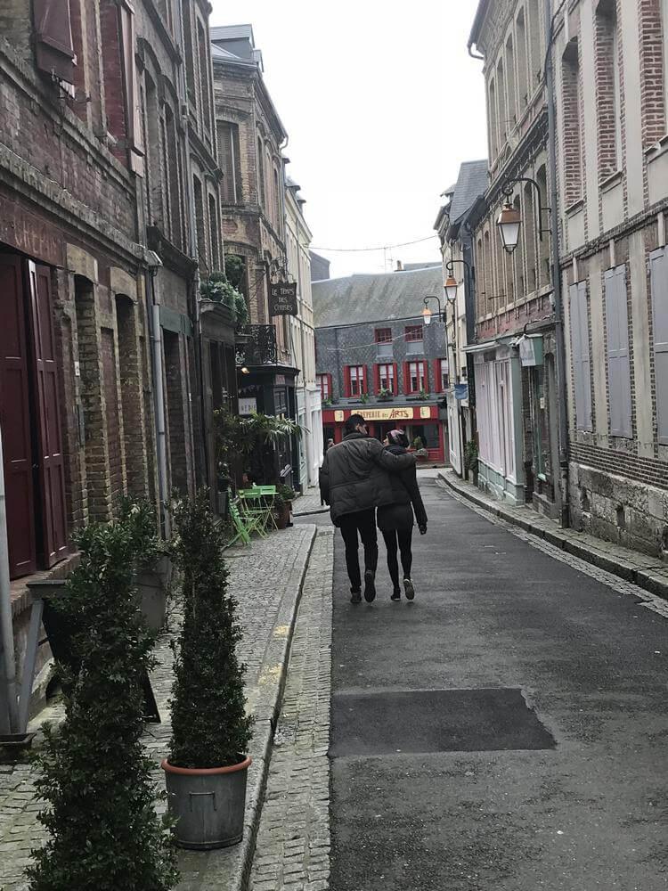 Natalia Paris Honfleur Deauville88