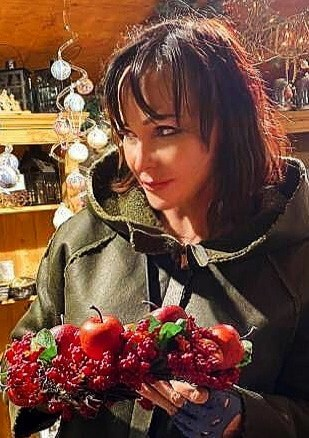 Natalia Merry Christmas35